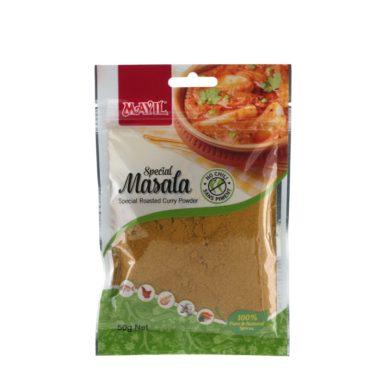 Masala Sans piment 50g
