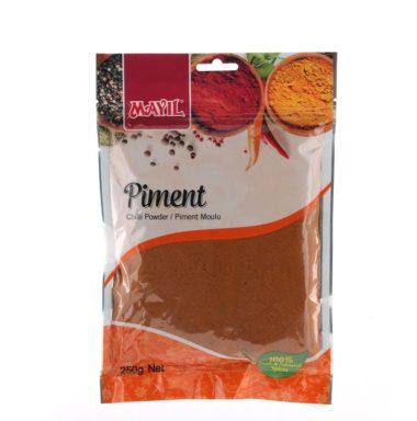 Piment en Poudre 250g