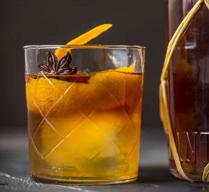 Spices Rum