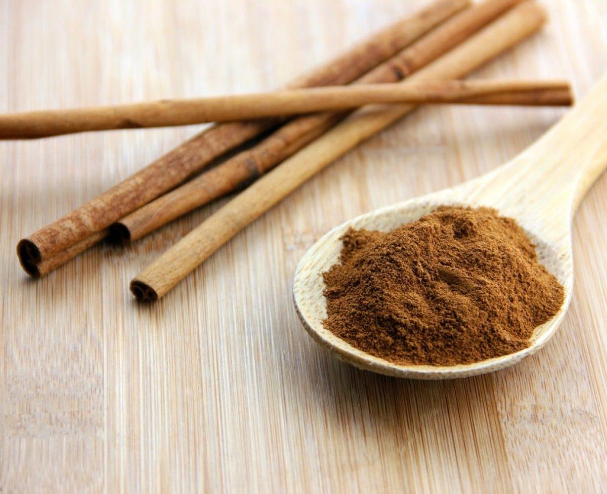 cinnamon versatility